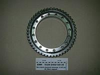 Шестерня ведомая цилиндр. Z=48 (пр-во КАМАЗ), 5320-2402120-30