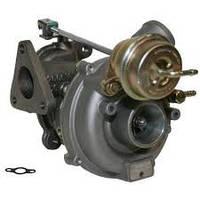 Турбина 1.9TDI 90-96 4болта VW T4  реставрация оригинал