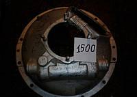 Картер муфты сцепления дизеля СМД-15 15-21С5А под стартер