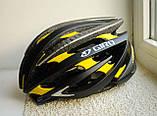Велосипедный шлем Giro Aeon Livestrong, фото 2
