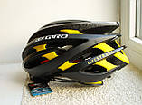 Велосипедный шлем Giro Aeon Livestrong, фото 3