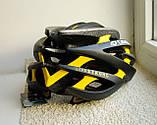 Велосипедный шлем Giro Aeon Livestrong, фото 4