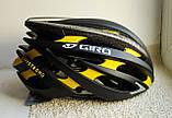 Велосипедный шлем Giro Aeon Livestrong, фото 5