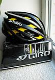 Велосипедный шлем Giro Aeon Livestrong, фото 7