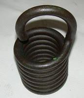 Пружина (D=10 мм) компенсатора жатки 3518050-16413