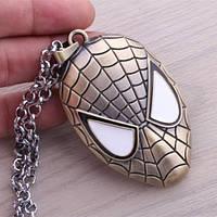 Кулон Человек паук