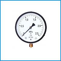 Манометр МТ-160 до 0,6 МПа М20х1.5