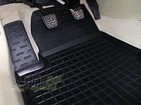 Avto-Gumm Резиновые коврики в салон FAW V2