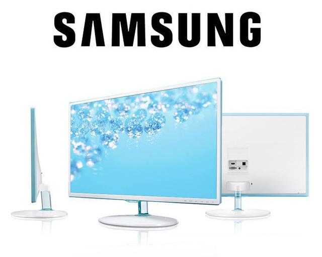 Мониторы Samsung