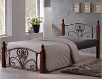 Кованая кровать Sima (Сима)