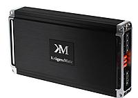 Усилитель автомобильный Kruger&Matz 1 канальный, фото 1