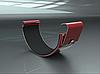Соединитель желоба металлический Raiko 125
