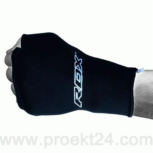 Бинт-перчатка RDX Black-L