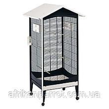 Ferplast - Вольер для канареек и маленьких птиц(BRIO MEDIUM) 85 x 75 x 162 cm