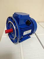 Электродвигатель трехфазный АИР 63 В4 0,37 кВт 1500 об/мин