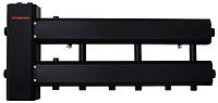 Распределительный коллектор с гидроуравнивателем в изоляции СК 332.125