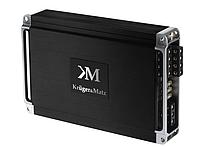Усилитель автомобильный Kruger&Matz 4 канальный, фото 1
