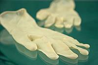 Перчатки латексные без пудры размер ХS 100 штук