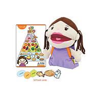 Развивающая игрушка Здоровое питание K's Kids 21012 EUT/24-666