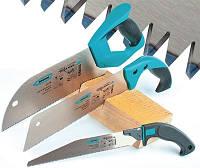 Профессиональные ножовки по дереву и универсальные садовые пилы Gross – серия Piranha