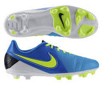 Бутсы Nike CTR 360 LIbretto III FG JR US 4.5