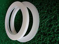 Оболочки фторопластовые для прокладок