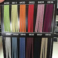 Жалюзи вертикальные, String- нитяные, веревочные, фото 1