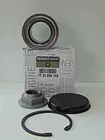 Подшипник задней ступицы колеса, Renault Master - Opel Movano, 1998-2010р., Renault 7701206742