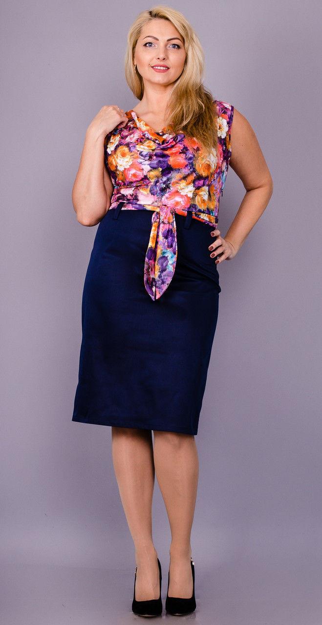 Платья и юбки 56 размера