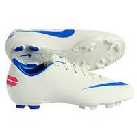 Детские футбольные бутсы Nike Jr Mercurial Victory IV FG US 4