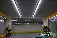 Освещение автомоек