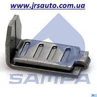 Монтажный клин диска тормозной 19x34,5x18,5 DAF CF65/75/85,XF95 \1691889 \ 050.153