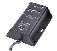 Конвертер сигнала RCA Higl Level