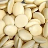 Белая шоколадная глазурь, дропсы, 500 г