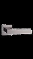 Ручка МВМ Z-1410 BN/SBN черный никель/матовый черный никель