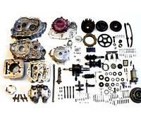 Deutz, Cummins, Perkins, Mercedes Benz обслуживание, ремонт двигателей