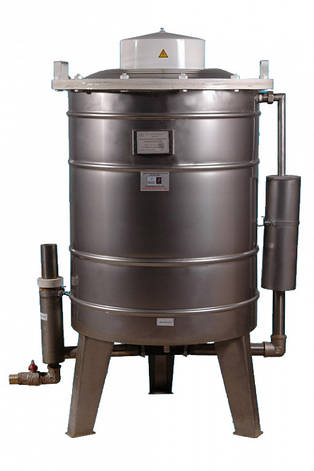 Аквадистиллятор электрический Ливам ДЭ-100, фото 2