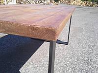 """Деревянный стол """"Аареслин"""""""