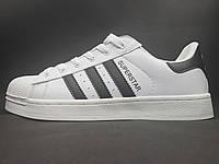 """Кроссовки Adidas Originals """"SuperStar """", белый"""