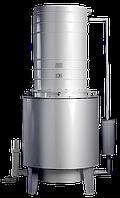 Аквадистиллятор электрический Ливам ДЭ-210