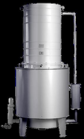 Аквадистиллятор электрический Ливам ДЭ-210, фото 2