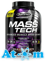 Гейнер - MASS-TECH Performance Series - MuscleTech - 3200 гр