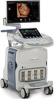 УЗИ аппарат Voluson E10 с электронным конвексным 4D матричным датчиком