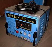 Аренда гибочного станка KMB 25 для арматуры до 25 мм
