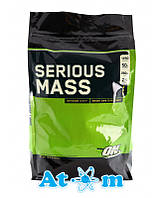 Гейнер - Serious Mass - Optimum Nutrition - 5400 гр