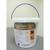 Очиститель котла и дымоходов EKO PLUS 1 кг