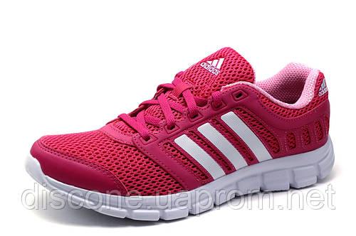 Кроссовки Adidas BREEZE 101, женские/подросток, р. 38,5