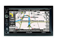 CYCLON MP-7014 GPS