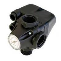 Реле давления PM/5-3W с манометром