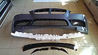 Передний бампер на BMW F10 стиль M5